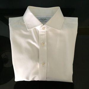 Charles Tyrwitt Non Iron Dress Men's Shirt